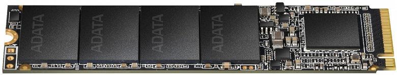 Adata выпускает твердотельные накопители XPG Gammix S11 Pro и SX6000 Lite