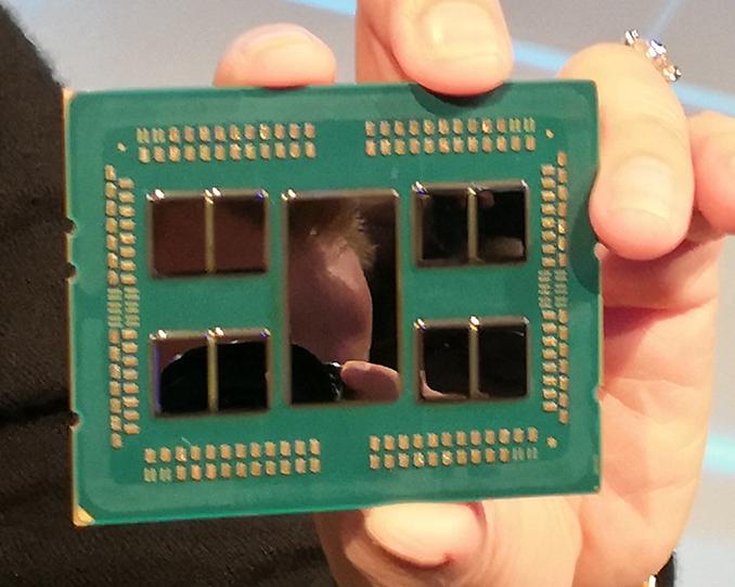 Intel выпустит процессор с трехмерной архитектурой Foveros в 2019 году - 3