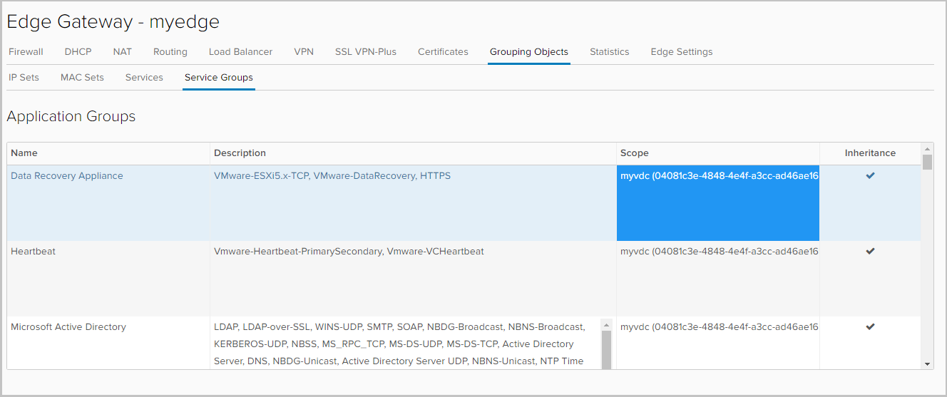 VMware NSX для самых маленьких. Часть 1 - 18