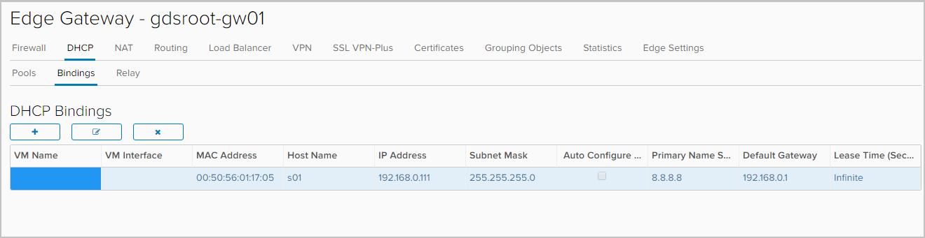 VMware NSX для самых маленьких. Часть 1 - 6