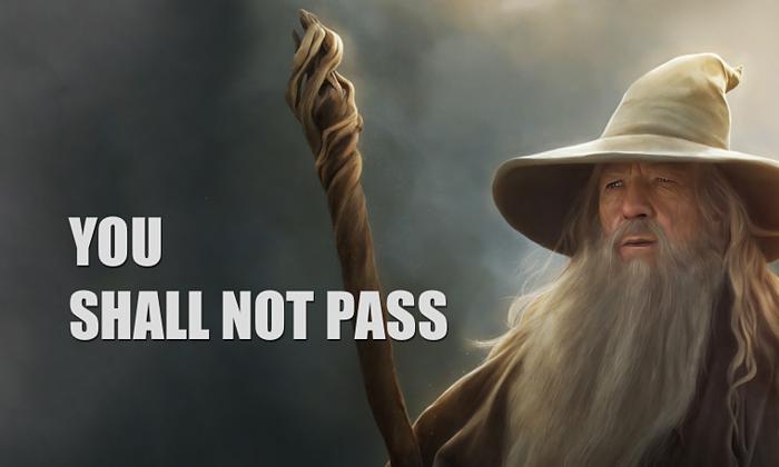 Есть идея: система разрешений для npm-пакетов - 1