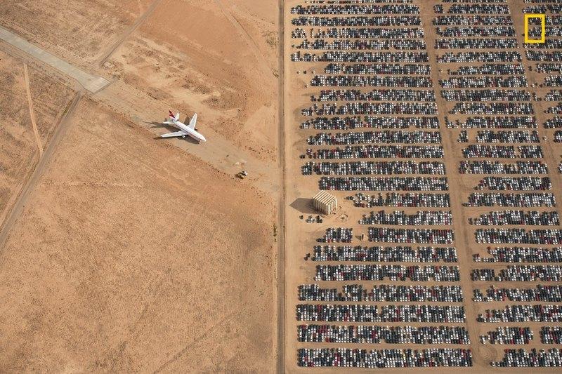 Тысячи отозванных Volkswagen и Audi: лучшие фотографии 2018 года