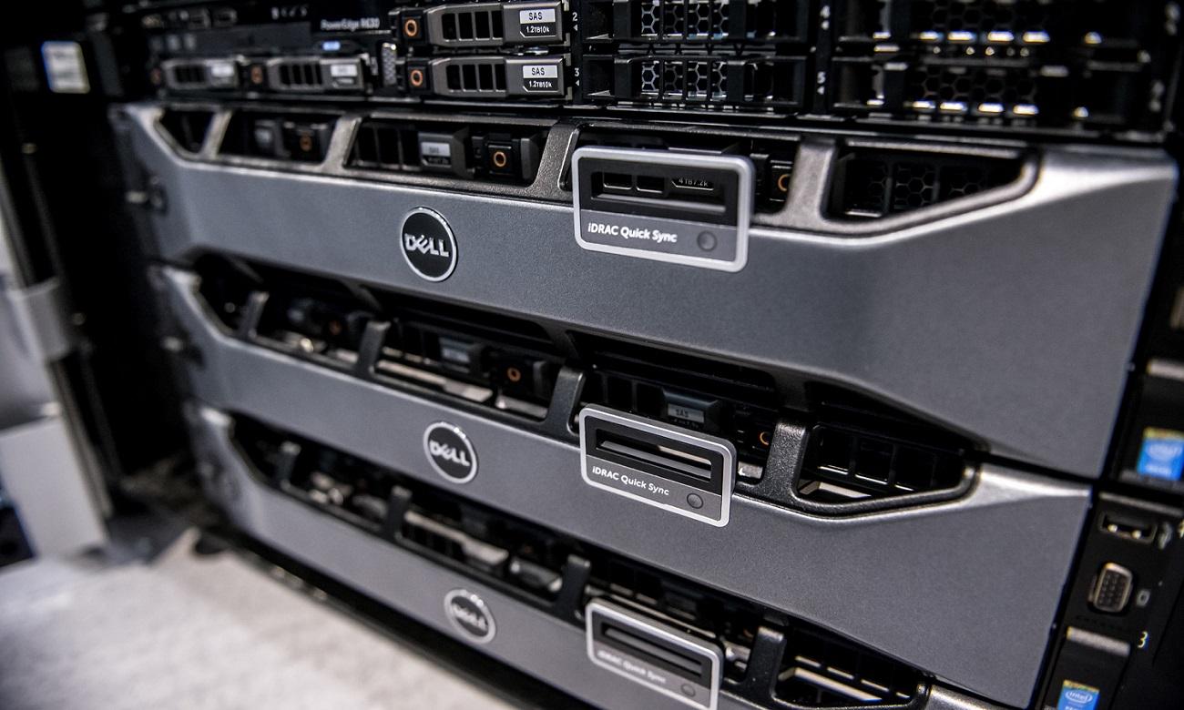Dell выходит на биржу и берет курс на гибридное облако - 1
