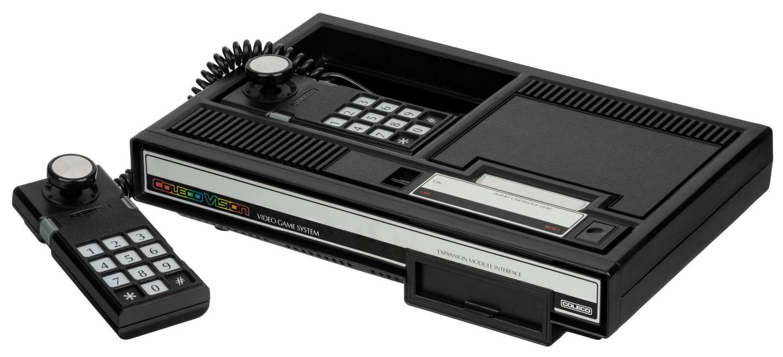 [ конкурс ] Топ-25 игровых консолей (тряхнём стариной) - 15