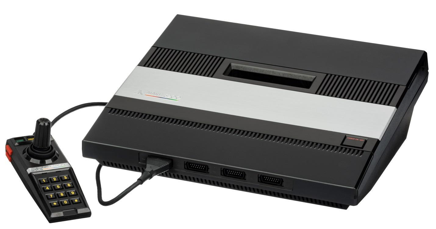 [ конкурс ] Топ-25 игровых консолей (тряхнём стариной) - 4