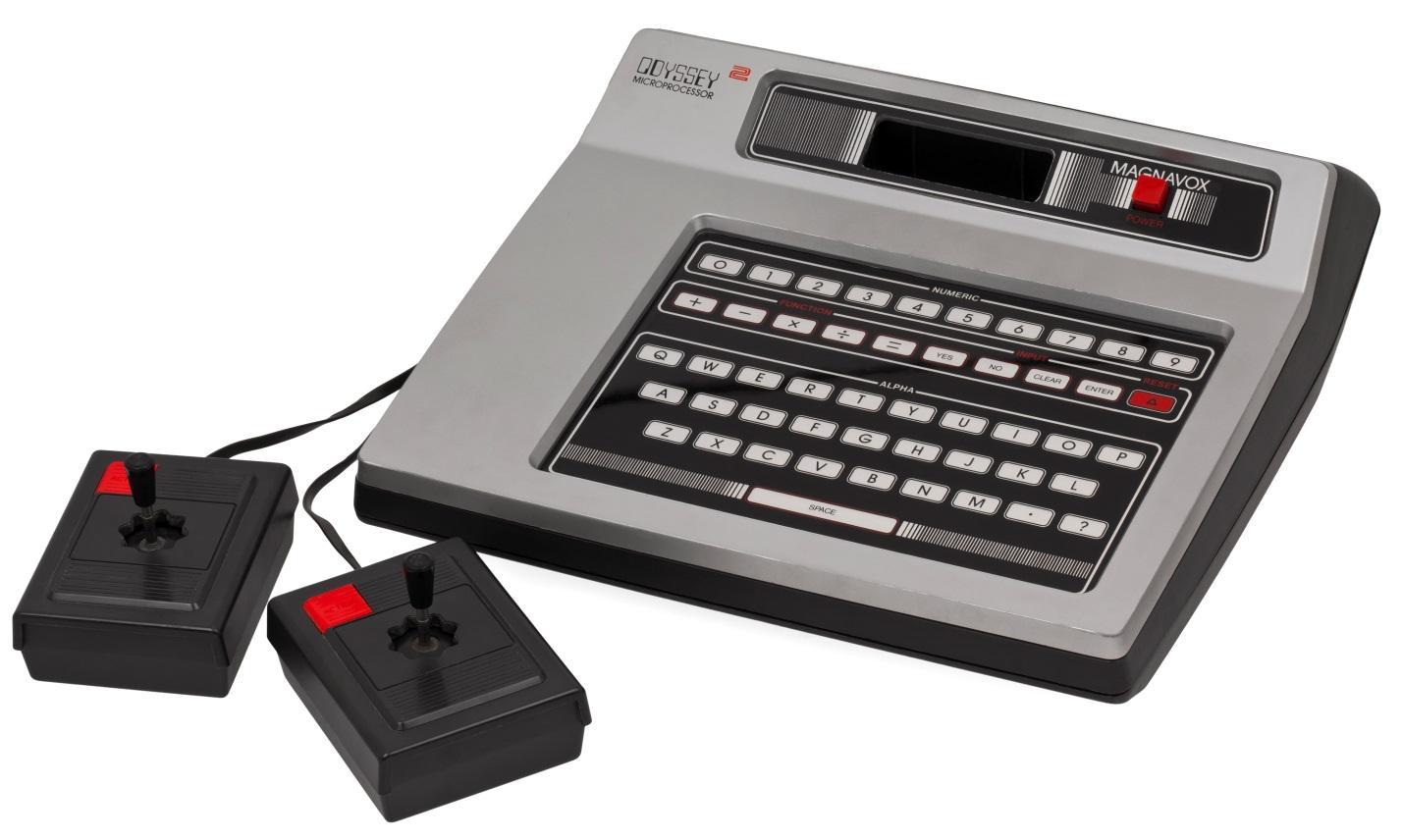 [ конкурс ] Топ-25 игровых консолей (тряхнём стариной) - 6