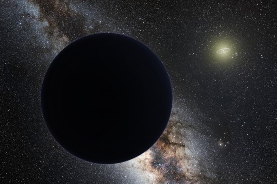 Почему учёные считают, что Девятой планеты не существует - 1