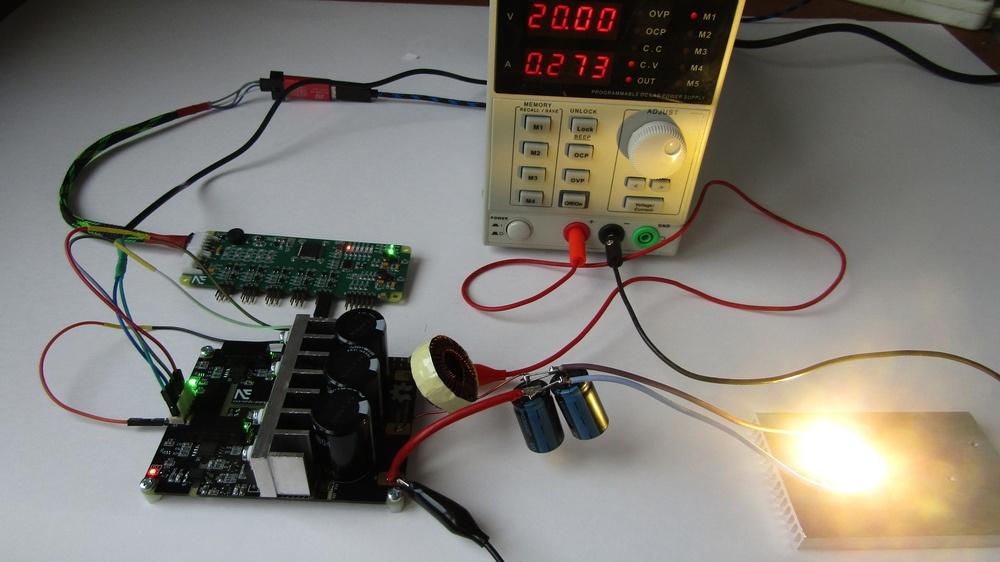 Разработка buck-преобразователя на STM32F334: принцип работы, расчеты, макетирование - 1