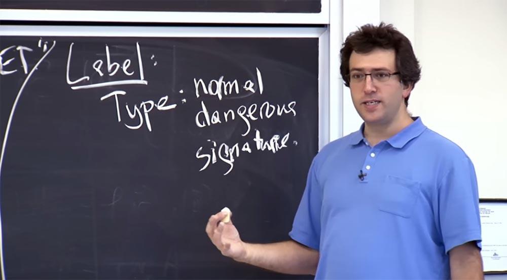 Курс MIT «Безопасность компьютерных систем». Лекция 20: «Безопасность мобильных телефонов», часть 3 - 3