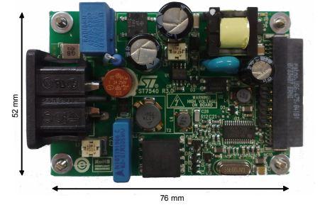 Закупить электронные компоненты в Европе можно даже в отпуске. Опыт покупки на Mouser в Болгарии - 3