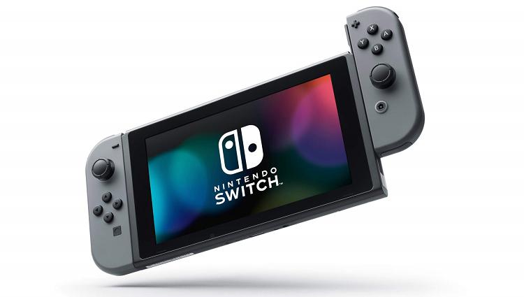 Nintendo надеется добрать 15 миллионов продаж Switch за шесть месяцев
