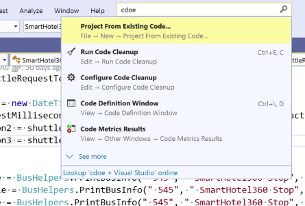 Visual Studio 2019 - 4
