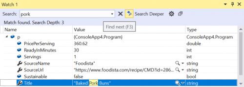 Visual Studio 2019 - 6