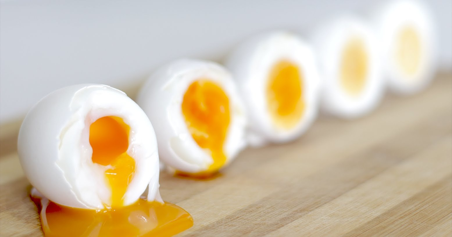 Как сварить яйцо по научно выверенному рецепту