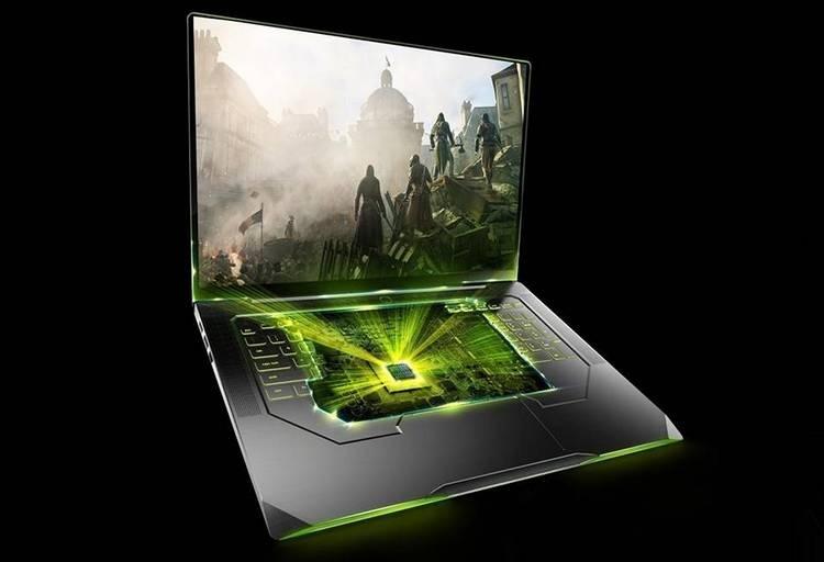Обнаружилось упоминание мобильной видеокарты NVIDIA GeForce MX250