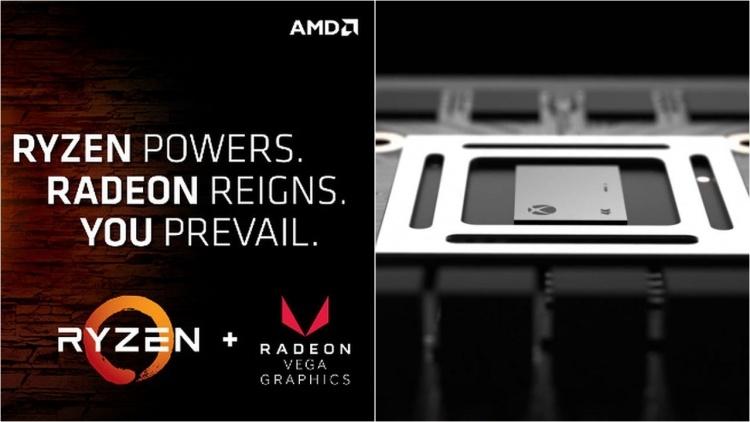 Потоковая Xbox может быть основана на модифицированной версии AMD Picasso APU
