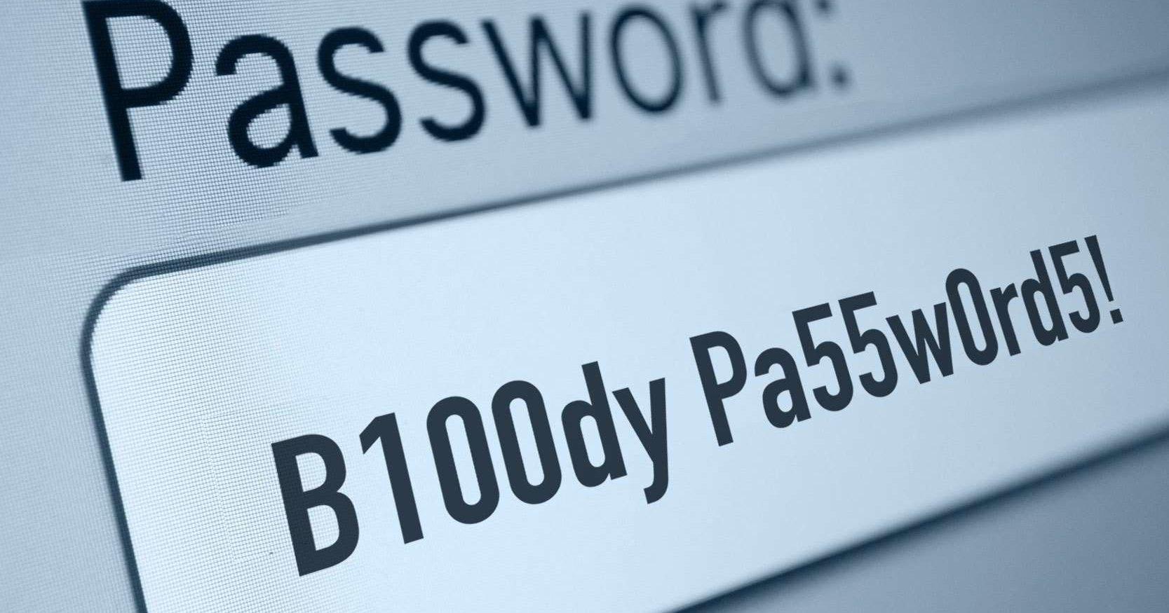 Предсказана скорая замена паролей иными методами защиты