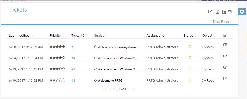 Тестирование PRTG Network Monitor и сравнение с Zabbix - 13