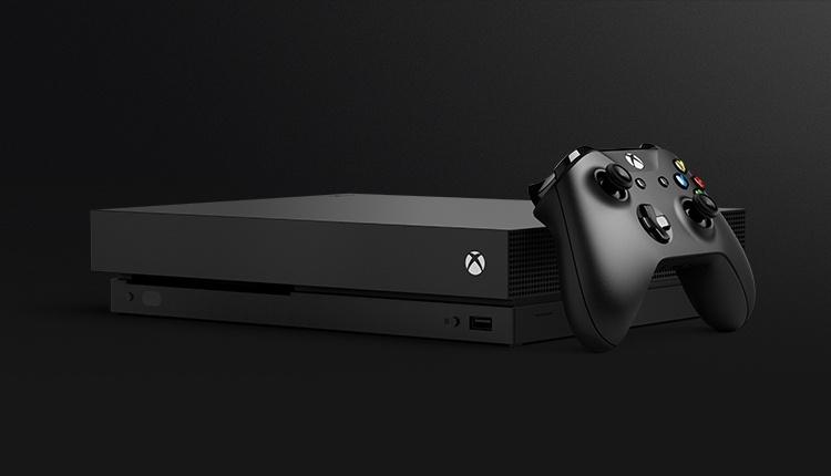 Microsoft готовит сразу четыре новые консоли Xbox