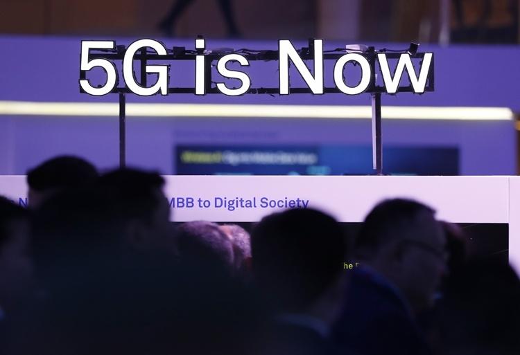 Samsung и LG покажут 5G-смартфоны на выставке MWC 2019