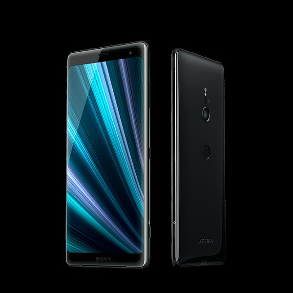 Sony выпустила более мощную версию флагманского смартфона Xperia XZ3 в России
