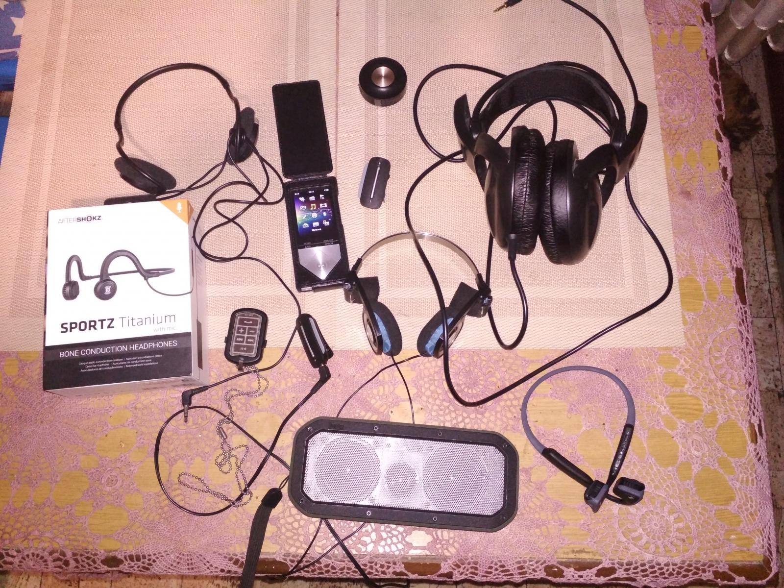 Беспроводные технологии передачи звука на базе Bluetooth: что же лучше? - 3