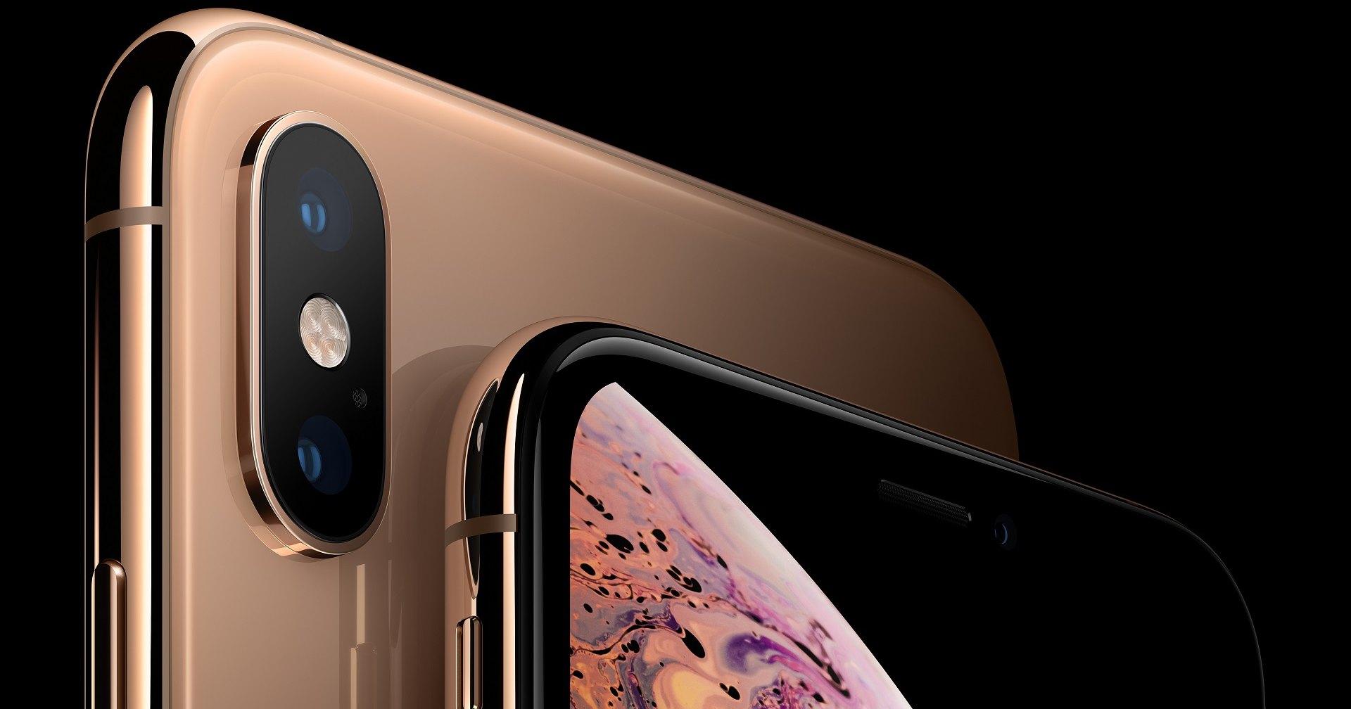 На Apple подадут в суд за лживую рекламу