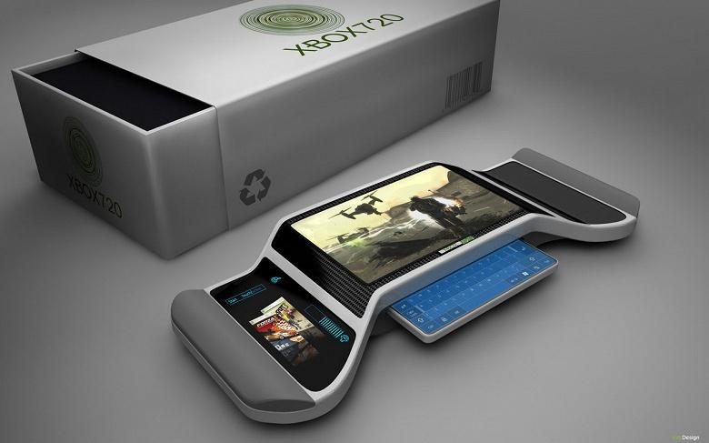 В ближайшие два года Microsoft выпустит не одну, а сразу четыре новые игровые консоли