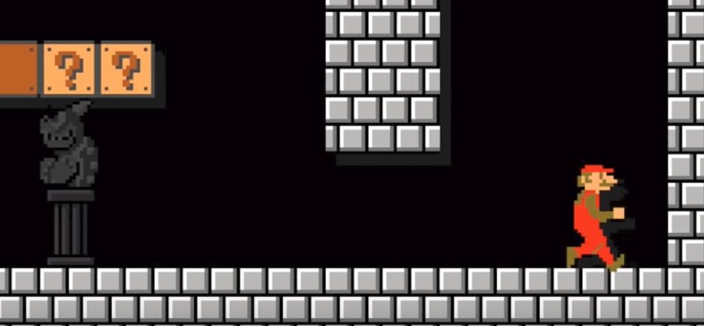 Возможно ли загрузить непроходимый уровень в Super Mario Maker? - 6