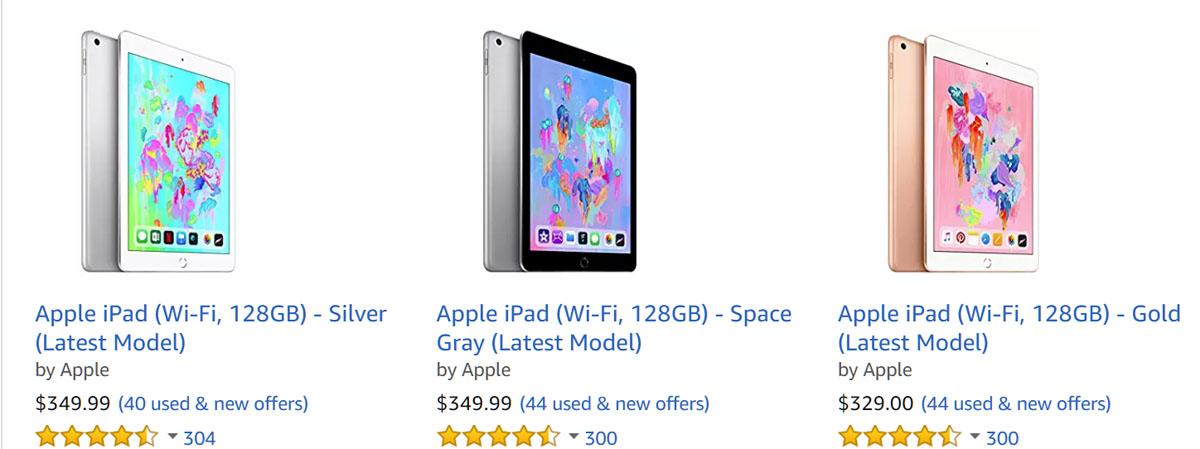 Amazon начинает напрямую продавать продукты Apple на своем веб-сайте - 3