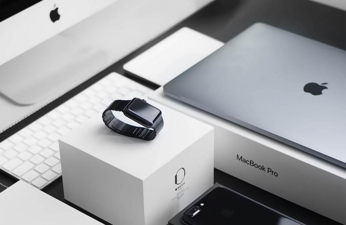 Amazon начинает напрямую продавать продукты Apple на своем веб-сайте - 4