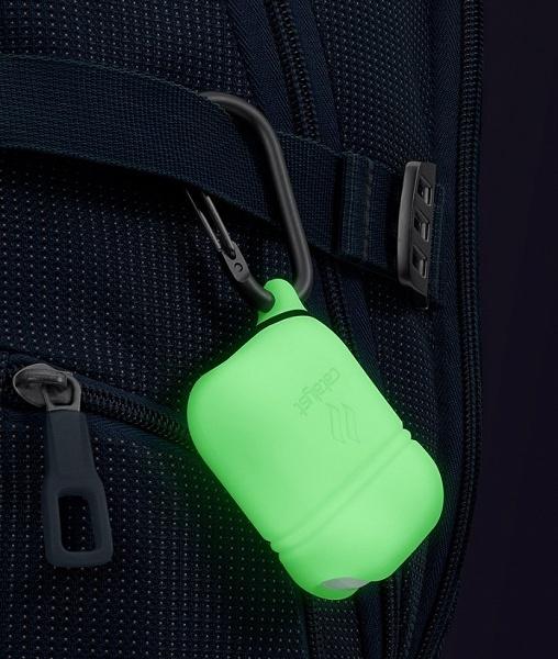 Catalyst Waterproof Case — первый одобренный Apple аксессуар для наушников AirPods