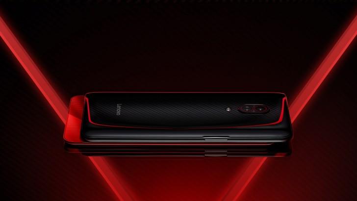 Lenovo представила первый в мире смартфон со Snapdragon 855 и 12 ГБ ОЗУ