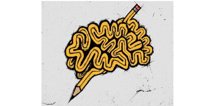 Откуда берется креативность: анализ активности альфа-волн мозга во время RAT-тестов - 1