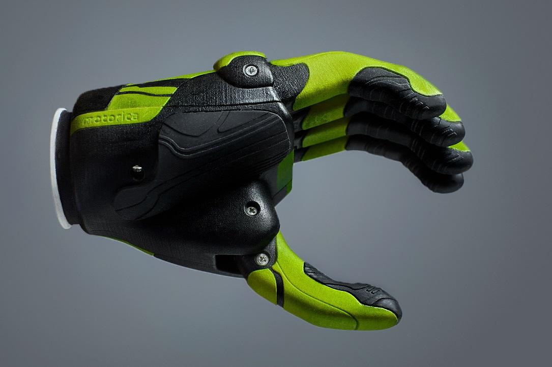 Бионический протез: самовыражение через дизайн - 3