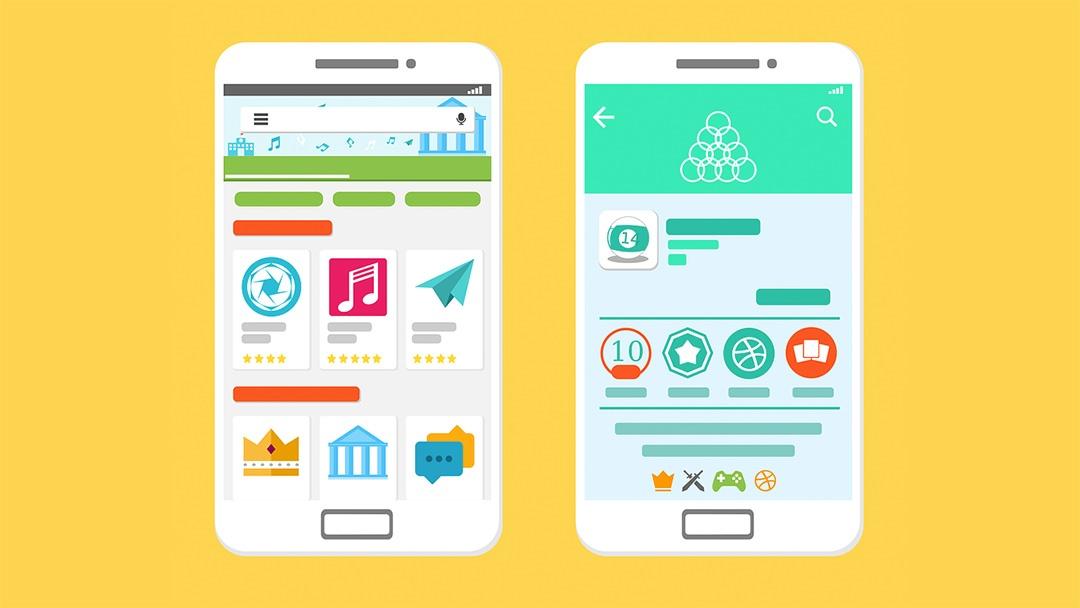 Создаем инструменты для глубокого анализа рейтинга приложений в Google Play Store - 1