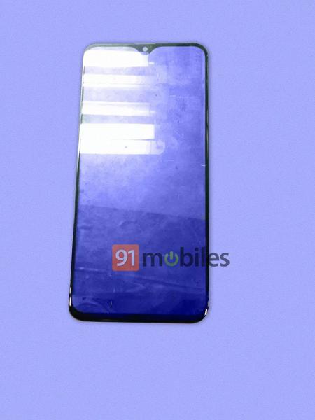 В Сеть утекли живое фото и новые рендеры Samsung Galaxy M20