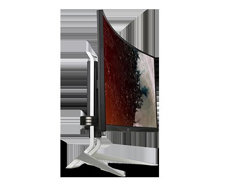 Недешевый хищник: изогнутый 34-дюймовый монитор Acer Predator XR342CKP оценен в $1800