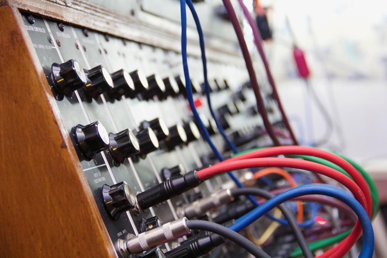 Восемь аудиотехнологий и аудиогаджетов, которые попадут в зал славы TECnology в 2019 году - 1