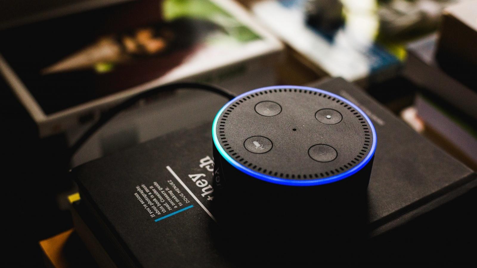 Amazon отослала 1700 аудиозаписей пользователя Alexa случайному человеку - 1
