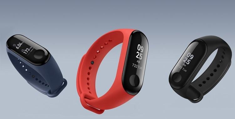 Xiaomi лидирует на рынке носимых устройств в регионе EMEA