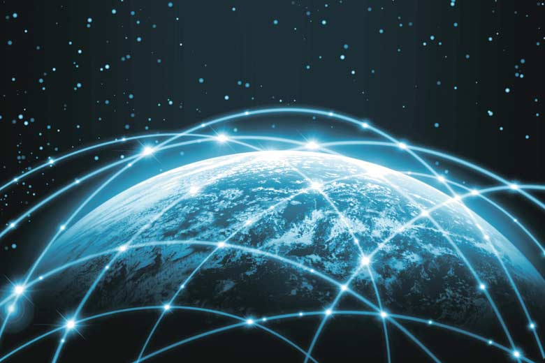 OneWeb предлагает России долю в проекте в обмен на частоты - 1