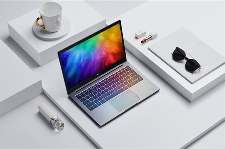 Лэптоп Xiaomi Mi Notebook Air с 12,5″ дисплеем стоит менее $600