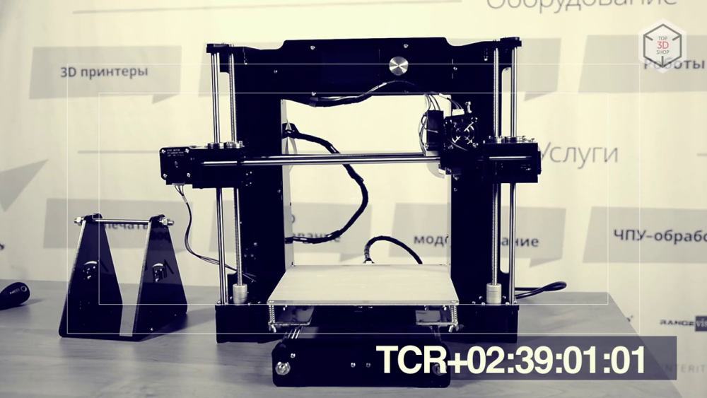 Обзор 3D-принтеров Anet A6 и Anet A8 - 12