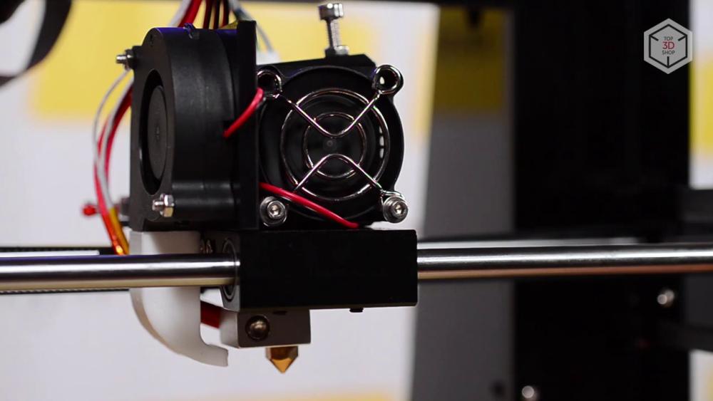 Обзор 3D-принтеров Anet A6 и Anet A8 - 14