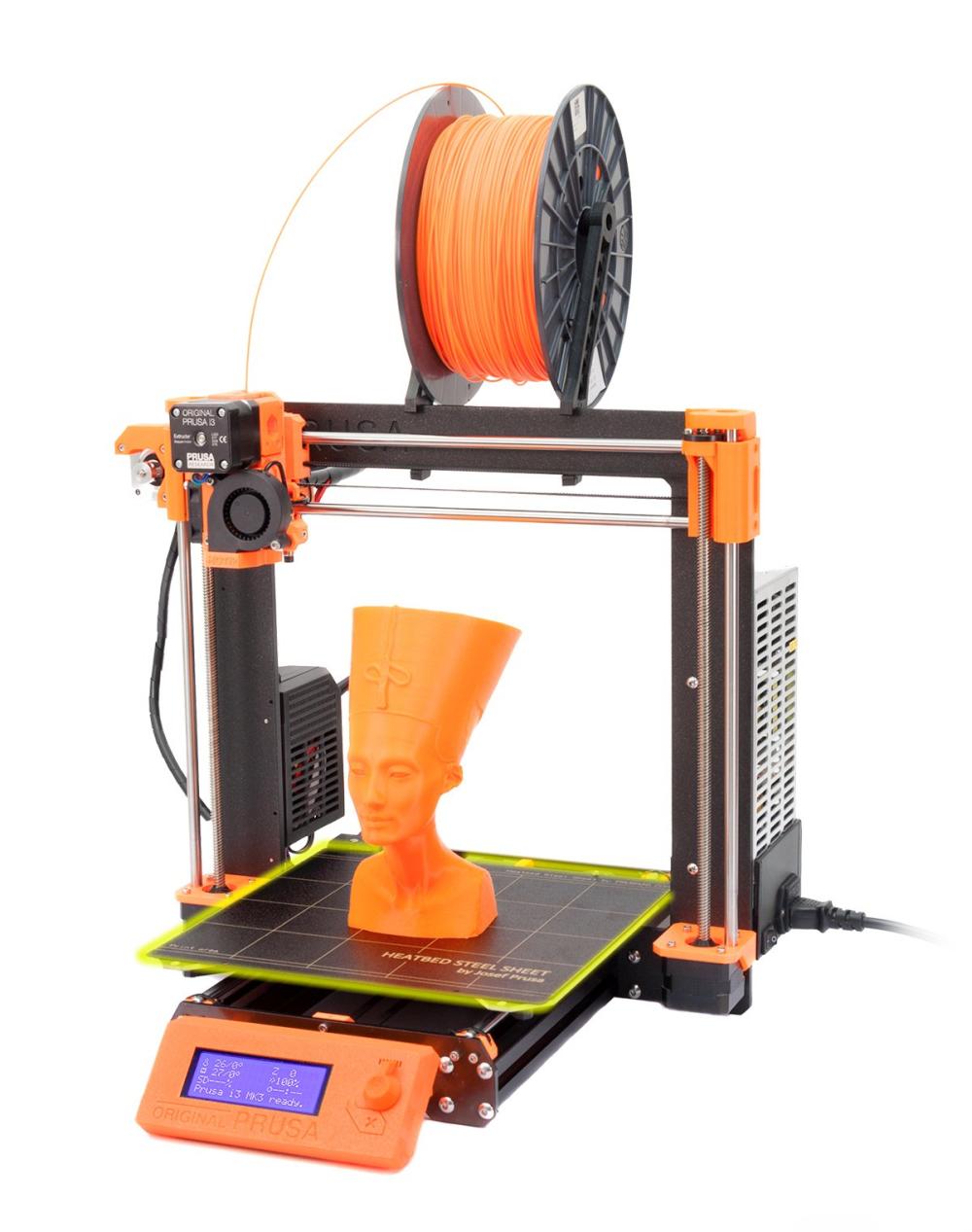 Обзор 3D-принтеров Anet A6 и Anet A8 - 3