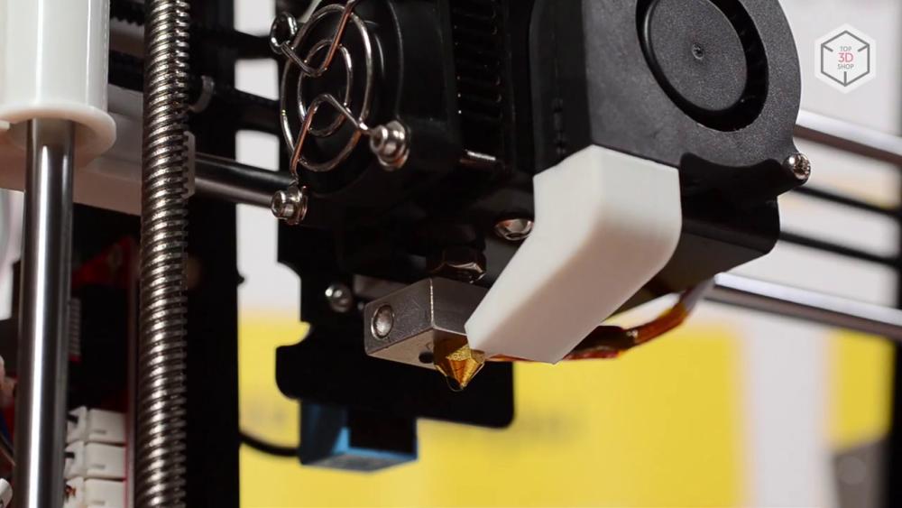 Обзор 3D-принтеров Anet A6 и Anet A8 - 7