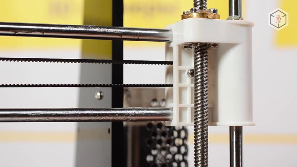 Обзор 3D-принтеров Anet A6 и Anet A8 - 8