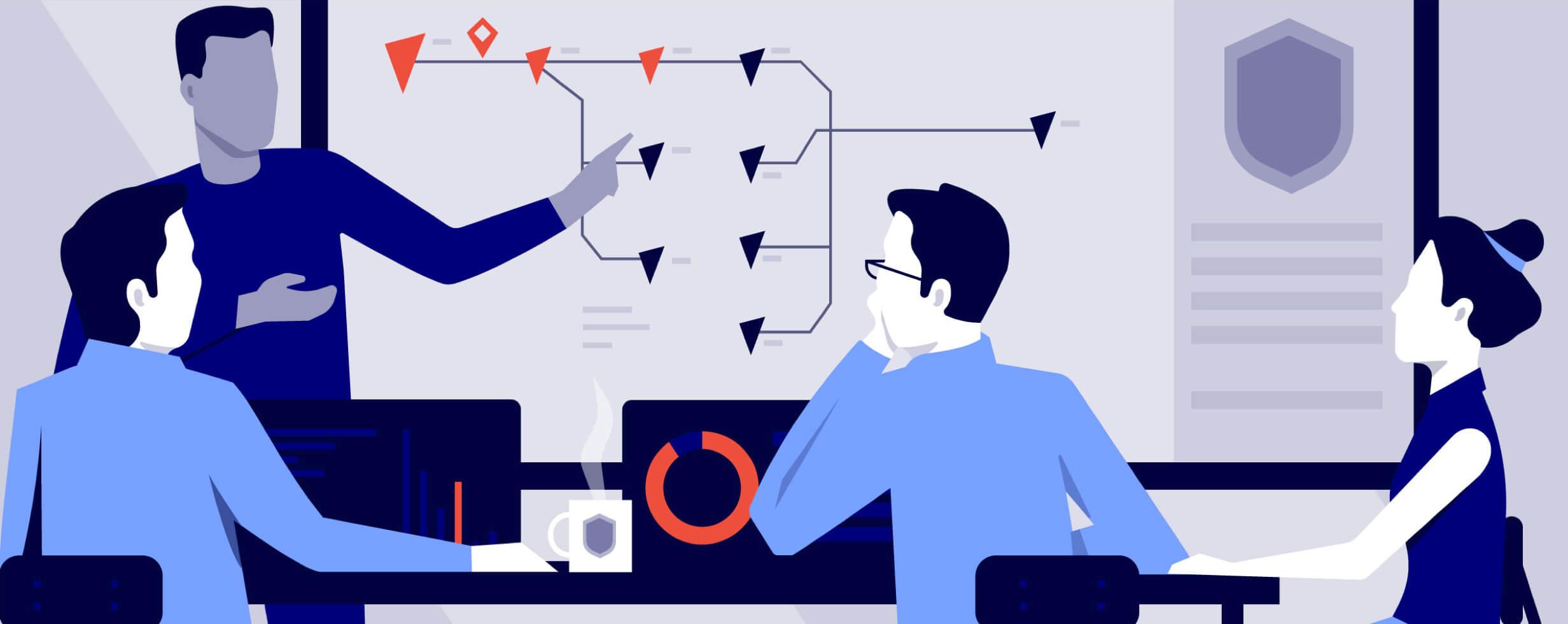 Bitfury Crystal: как работает инструмент для отслеживания подозрительных транзакций в биткоин-сети - 1