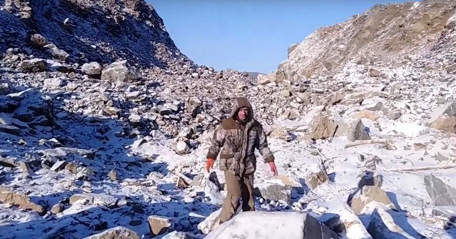 Эксперт усомнился в падении метеорита в Хабаровском крае